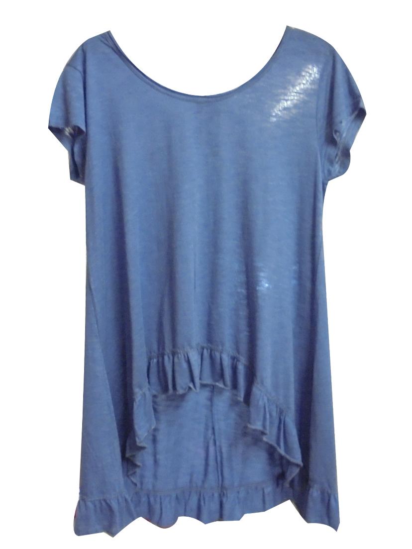 01237 Γυναικεία Μπλούζα Hyper αρχική μπλούζες άνοιξη   καλοκαίρι