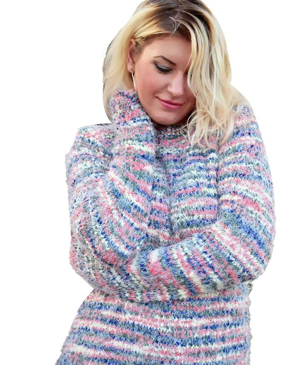 2889 Γυναικεία Μπλούζα Markiz (AW18)