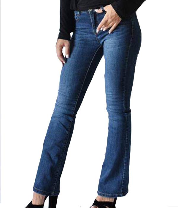 5509 ΠΑΝΤΕΛΟΝΙ BELL JEANS WO506 ΤΖΙΝ αρχική ρουχισμός γυναικεία ρουχα παντελονια