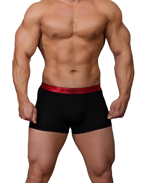 2112280-32 Med Logan Boxer