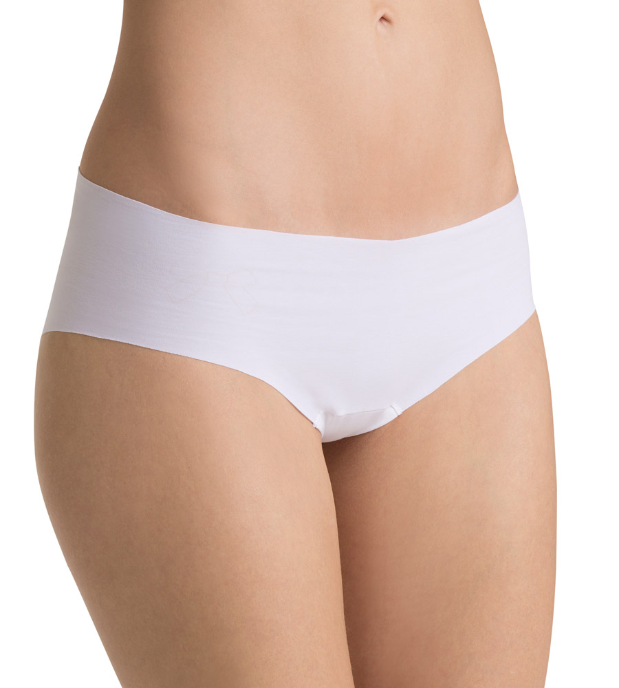 10074445 Sloggi Light Cotton Hipster (Flow) ΑΣΠΡΟ