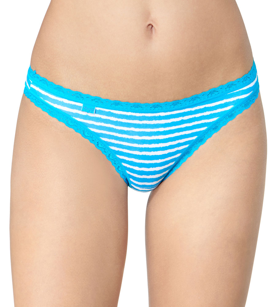10181495 SLOGGI WEEKEND TANGA C3P (ss18 Fashion)
