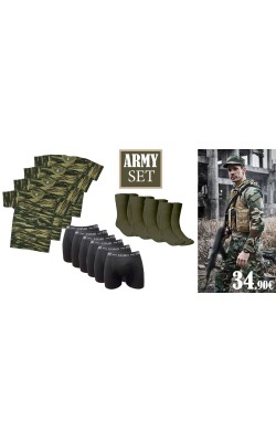 10-ARMY 10 PACK