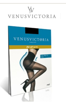 VC1105015 Venus Victoria In Up & Fit Bottom Up