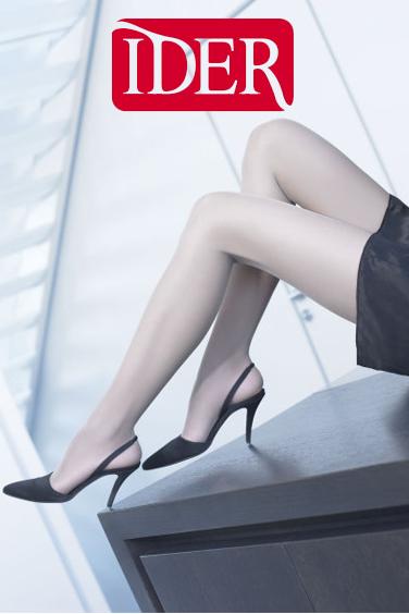 Ider Estet 40 ΣΕ 7 ΧΡΩΜΑΤΑ ΜΑΥΡΟ αρχική γυναικείες κάλτσες   καλσόν καλσόν ider legware